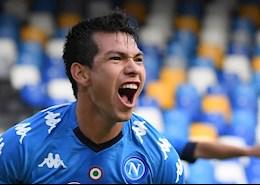 Vuot qua cu soc bi xu thua, Napoli xuat sac de bep sieu hien tuong Atalanta