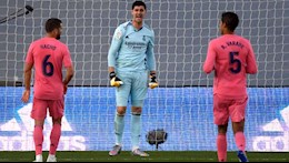 Thua soc tan binh, nguoi Real Madrid van xem la mot dieu tot