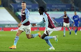 Tieu diet bay cao, Aston Villa duy tri mach toan thang o Premier League