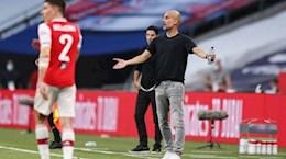 Danh bai Arsenal, HLV Pep Guardiola tiet lo dieu bat ngo