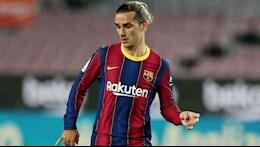Rivaldo noi gi khi Griezmann bi che khong du trinh choi cho Barca?