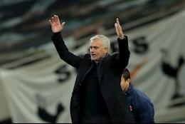 Tottenham Hotspur: Phong ngu run ray van la ac mong cua Jose Mourinho va cac hoc tro
