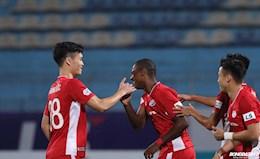 Video tong hop: Viettel 1-0 Binh Duong (Luot 3 nhom A V-League 2020)