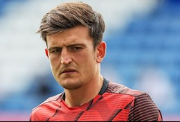 Day! Ly do Harry Maguire vang mat truoc PSG
