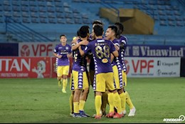 Video tong hop: Ha Noi 1-0 Ha Tinh (Luot 3 nhom A V-League 2020)