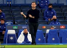 HLV Frank Lampard phat bieu bat ngo sau tran dau voi Sevilla