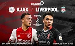 Truc tiep bong da Ajax 0-1 Liverpool (H1): The Kop bat ngo vuon len dan truoc