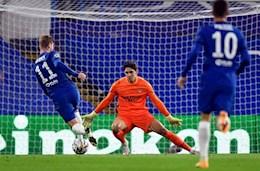 Diem nhan Chelsea vs Sevilla: Mendy qua xuat sac, Lampard co lan dau tien sau 62 tran