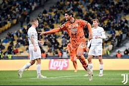Ket qua cup C1 Dynamo Kiev vs Juventus: Link xem video tran dau