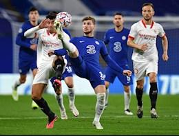 Ket qua cup C1, Link xem video Chelsea vs Sevilla: Hoa nhat