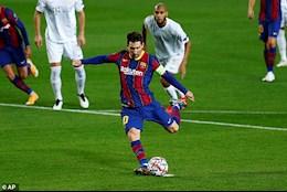 Koeman hai long vi khich tuong Messi thanh cong