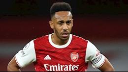 """Arsenal can them mot nguoi ho tro Aubameyang ghi ban"""