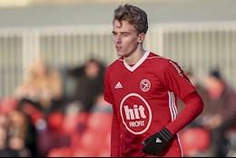 Arsenal thu viec con trai cua huyen thoai Bergkamp