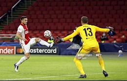 Ket qua cup C1 Ajax vs Liverpool: Link xem video tran dau
