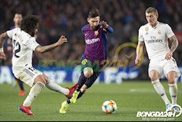 Lich thi dau bong da hom nay 24/10: Barca vs Real, MU vs Chelsea