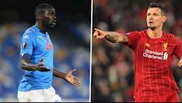 """Liverpool can Koulibaly sau khi canh bac Lovren phan tac dung!"""