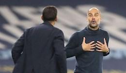 """HLV Porto """"da xeo"""" thai do kho chiu cua Guardiola tren san"""