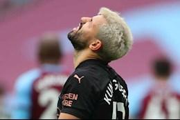 Man City nhan tin cuc buon tu Sergio Aguero