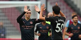 Video West Ham vs Man City link xem clip ban thang Ngoai hang Anh 2020