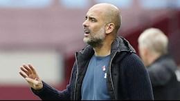 Guardiola: Toi khong bao bien, nhung Man City chan thuong nhieu qua!