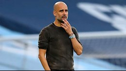 Pep Guardiola tiet lo noi so hai voi bao chan thuong o Man City