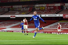 Video Arsenal vs Leicester link xem Ngoai hang Anh 2020