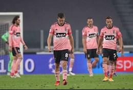 Ronaldo van vang mat, Juventus phai chia diem tran thu 2 lien tiep