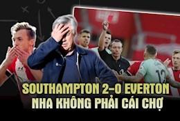Southampton 2-0 Everton: Ngoai Hang Anh khong phai cai cho!
