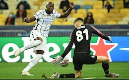 Ket qua cup C1 Shakhtar vs Inter Milan: Link xem video