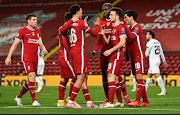 Video Liverpool vs Midtjylland link xem ket qua ban thang cup C1 2020