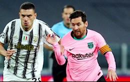 Video Juventus vs Barca link xem C1: Bai toan phu thuoc Ronaldo