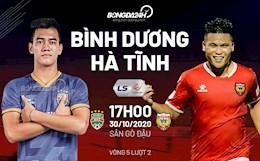 Ha Tinh chia diem voi Binh Duong tai dat Thu