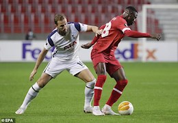 Video Royal Antwerp vs Tottenham link xem ket qua C2 2020
