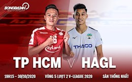 HAGL noi dai mach toan thua o giai doan 2 V-League 2020