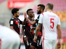 Video tong hop: Koln 1-2 Bayern Munich (Vong 6 Bundesliga 2020/21)
