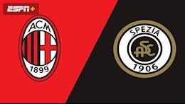 Nhan dinh bong da AC Milan vs Spezia 23h00 ngay 4/10 (Serie A 2020/21)