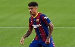 """Barca cân nhắc """"sống lỗi"""" với Coutinho để... tránh mất tiền"""
