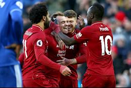 Diem tin bong da toi 6/10: Ngoi sao thu 3 cua Liverpool nhiem Covid