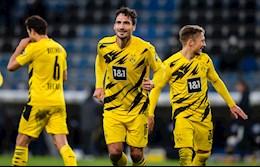 Sieu Haaland vang mat, Dortmund van thang nho cu dup cua trung ve Hummels
