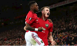 mu khong the vo dich voi cap fred mctominay
