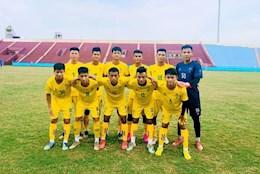 Bán kết hạng Nhì Quốc gia - On Sports 2020: Dương Hồng Sơn đưa Phú Thọ lên chơi Hạng Nhất 2021