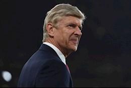 Arsene Wenger va gia tri cua thoi gian