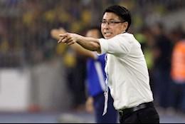 HLV Malaysia phai dua ra quyet dinh kho khan truoc vong loai World Cup