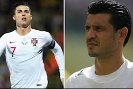Cau thu ghi 109 ban cho DT Iran: Roi mot ngay Ronaldo se...