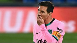Cuu sao MU va Atletico tin La Liga van hap dan ma khong can Messi