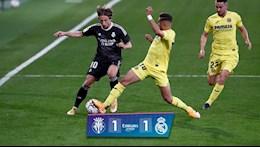 Link xem video bong da Villarreal vs Real Madrid: Hoa may man