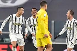 Ronaldo lap cu dup cho Juve, HLV Pirlo noi gi?
