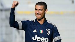 Thuc hu chuyen Ronaldo tim duong tro lai Real Madrid