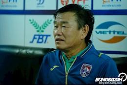 Chia tay Than Quang Ninh, HLV Phan Thanh Hung lap tuc co ben do moi