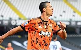 """Juventus hanh phuc vi co Ronaldo trong doi, cung nhu moi CLB khac!"""